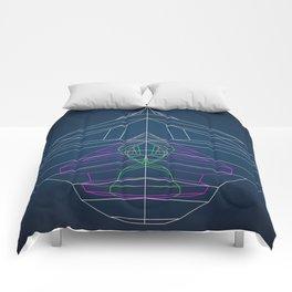Pyramix1 Comforters