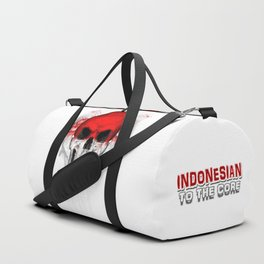 To The Core Collection: Indonesia Duffle Bag