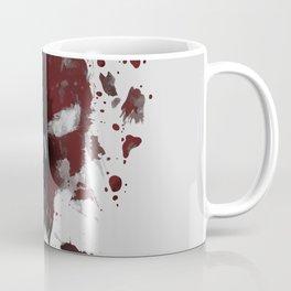 Ink Devil Coffee Mug