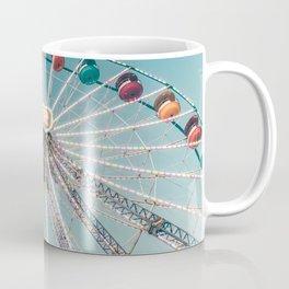 Ferris Wheel 7 Coffee Mug