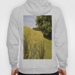 Heartland Wheat Hoody