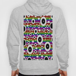 Hole in the water | Greek  Quotes Hoody