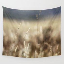 Prairie Grass Wall Tapestry