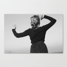 greater things Canvas Print