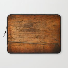 Wood Texture 340 Laptop Sleeve