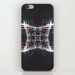 Look Within  iPhone Skin