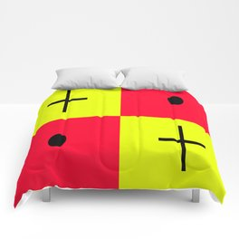 Perfección Comforters