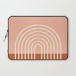 Terracota Pastel Laptop Sleeve