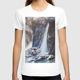Diamond Sea T-shirt
