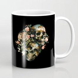Skull  & Venus Coffee Mug