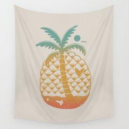 Sweet Summer Dream Wall Tapestry