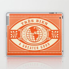 A Greater Good Laptop & iPad Skin