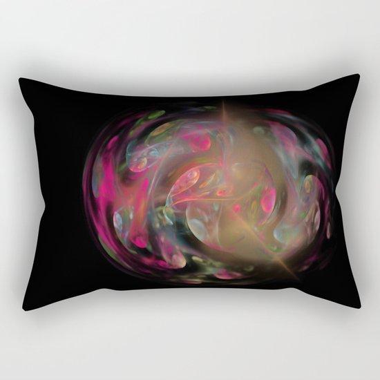 the Ball of the Secret  (A7 B0203) Rectangular Pillow
