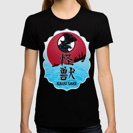 Kaiju Sake T-shirt