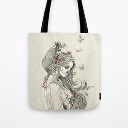 Maman Brigitte Tote Bag