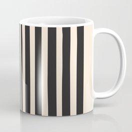 black and white - Mid century modern, mid century wall art, mid century art, mid century print, geom Coffee Mug