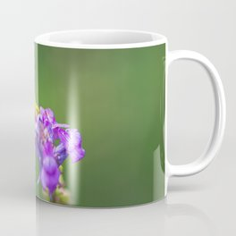 Bee Covered In Pollen Coffee Mug