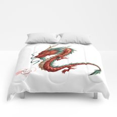 Dragon pure Comforters