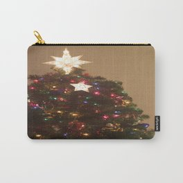 Christmas Tree 1 Carry-All Pouch