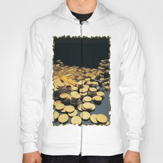 Gold Coins Hoody