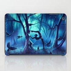 SCORPIO from the Dancing Zodiac iPad Case