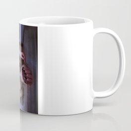 Vanishing Angel Coffee Mug