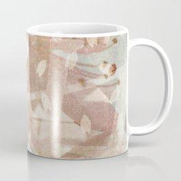 Cherry Blossoms Composed Image Coffee Mug