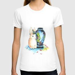 Lapin Chinoiserie T-shirt