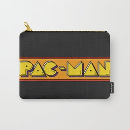 Classic Pac-Man Carry-All Pouch