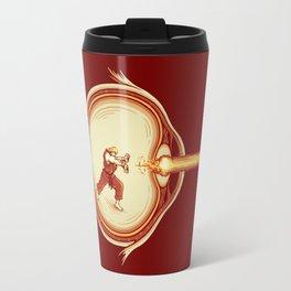 Optic Blast Travel Mug