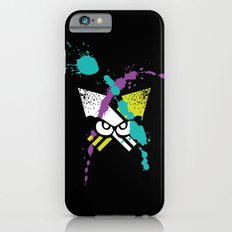 Splatoon - Turf Wars 3 Slim Case iPhone 6s