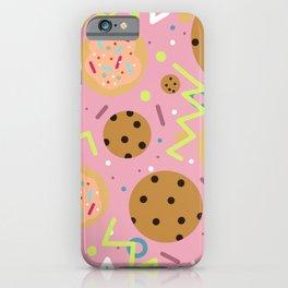 Kookie Pink iPhone Case