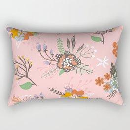 Autumn 2 Rectangular Pillow
