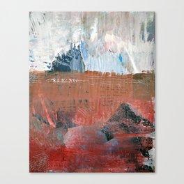 xaxcxc Canvas Print