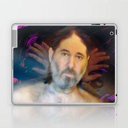 Self Portrait with Metaphors Laptop & iPad Skin