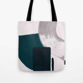 minimalist painting 02 Tote Bag