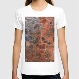 Earth Cubed T-shirt