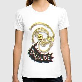 Skeleton Bro 3D T-shirt