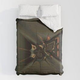 On a Narrow Corridor 0001a Comforters