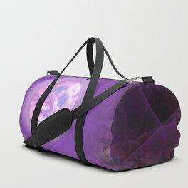 Lavender Moon Duffle Bag