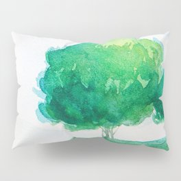 Mountain scenery 4 Pillow Sham