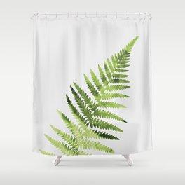 Farn Shower Curtain
