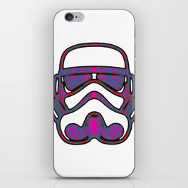 Trooper 1 iPhone Skin