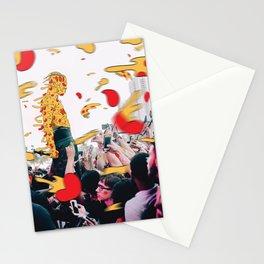 XXXpizza Stationery Cards
