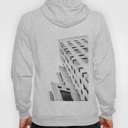 Sharp Edges Hoody