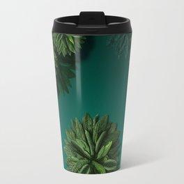 """Caribbean Peppermint"" Travel Mug"