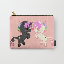 Uni Love Carry-All Pouch