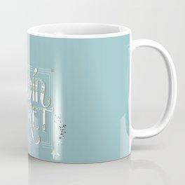 An intimate secret garden Coffee Mug