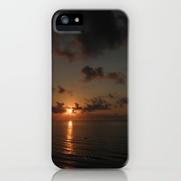 A new hope rises up iPhone Case