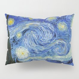 "Vincent van Gogh ""The Starry Night"" Pillow Sham"